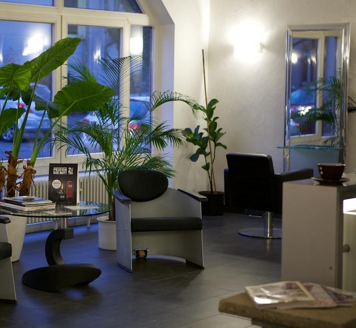 Friseur Schnittpunkt Hairstyling Offenburg